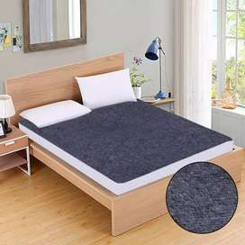Wholesale rate waterproof bed cover