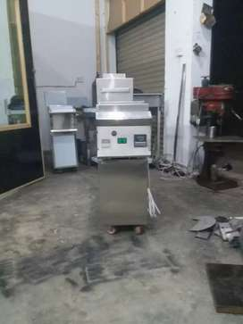 d fryer 16 ltr