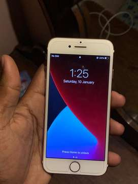 Iphone 7 32Gb pta approved for sale