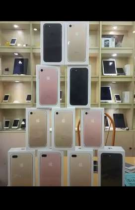 Kredit Termurah Iphone 7 New 128gb Tanpa Survey Proses cepat di bec