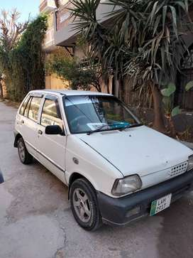 Mehran in genuine condition cheap Rawalpindi