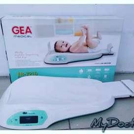 Timbangan bayi digt Gea