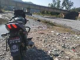 No fault in bike sab ok