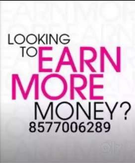 Real online money through part time