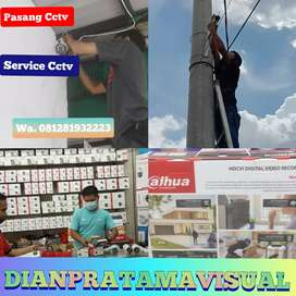 Jual Pasang Servis Cctv Digital Jakarta Selatan