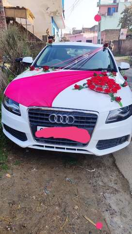 marrige booking only car top modal