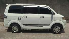 Suzuki APV 2005 bagus