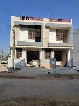 3bhk duplex house for sale Gandhi path Jaipur