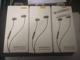 Realme buds 2 wired earphone