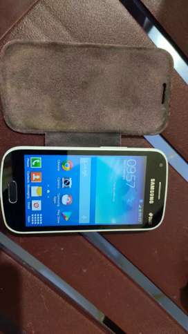 3G mobile double sim good condition