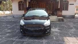 Ford figo aspire diesel titanium 2017 September model