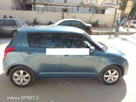 suzuki  swift on easy installment and less markup