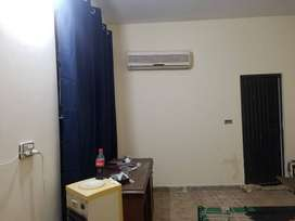 Room for rent with Atached bath.