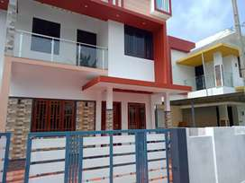 Ready to occupy 3 bhk 1250 sqft at paravur town near cheriyapally