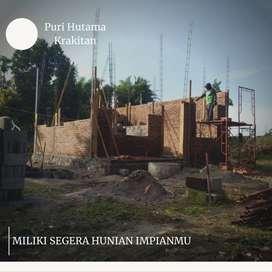 Harga Murah Rumah Dekat Masjid Agung Sisa 2 Kavling