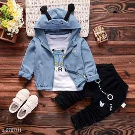 Kids clothing set | International 6months to 8years | free shipping