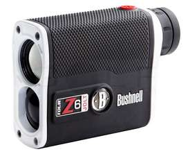 Bushnell Tour Z6 Golf Laser Rangefinder with JOLT 201440