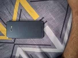 Samsung j4+ mobile da ok report  ha