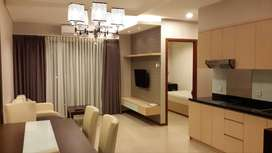 disewakan 3bedroom full furnished at thamrin residence