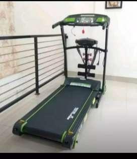 Treadmill  elektrik  Tl 130 otomatis
