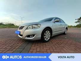 [OLXAutos] Toyota Camry G 2008 Bensin 2.4 A/T Silver #Volta Auto