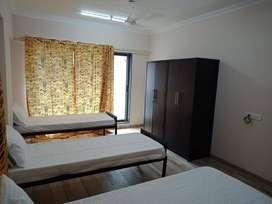 PG 4 Sharing flat for Rent in Union Park Chembur East,