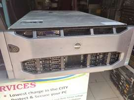 Dell R910 server At Lowest Rate