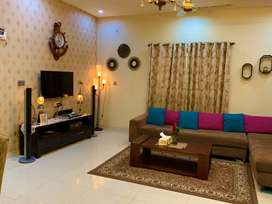 5 Marla Independent Brand New Homes in Eastern Block Bahria orchard