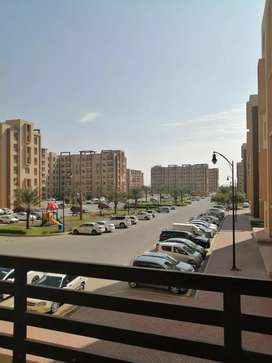 2bed appartment Esy instalments In Bahria Town Pricent 2 Karachi