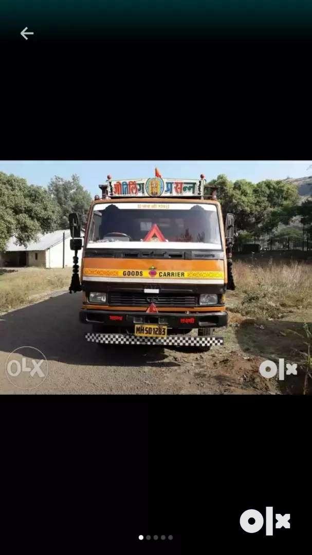 Change truck tata 1109  all batan tyre 0