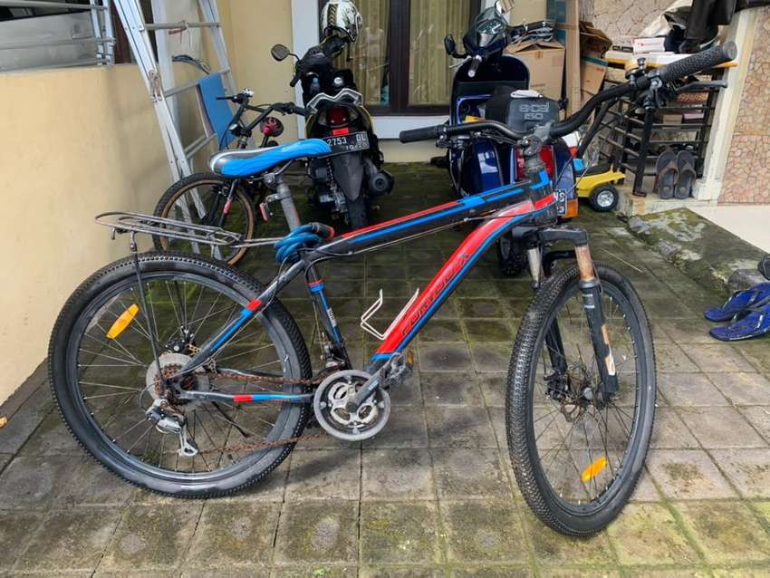 Sepeda mtb dan sepeda bmx anak 0