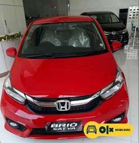 [Mobil Baru] Honda Brio dp 13 dan 15 jt Promo Akhir tahun