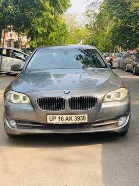 BMW 5 Series 525d Sedan, 2012, Diesel