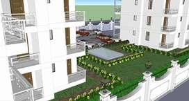 *4BHK Super/Ultra Spacious Apartment in JLPL*