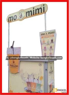Jual Bengkel Booth Tanjungkerta