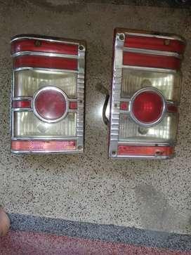 Bolero original back light