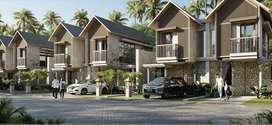 Rumah Bali dekat bandara - Damara Village Jimbaran Hijau