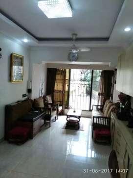 Available 2bhk on sale at raheja vihar Chandivali