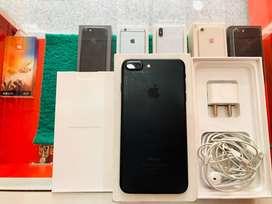 I phone 7 plus -128gb