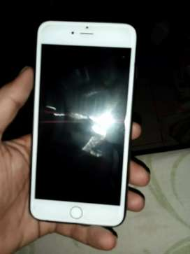 6 s plus one handed used with good condition
