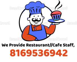 Available STAFF, Cooks, Chefs, Restaurant Staff, Hotel STAFF, Cafe etc