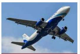 Jobs in indigo airlines Apply Fast