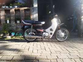 Honda prima tahun 1991