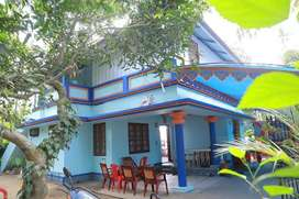 House for sale. 5-10 minute driving distance from north paravur.
