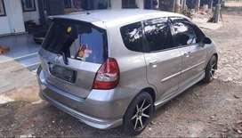 Honda Jazz VTEC GD3 1.5 A/T