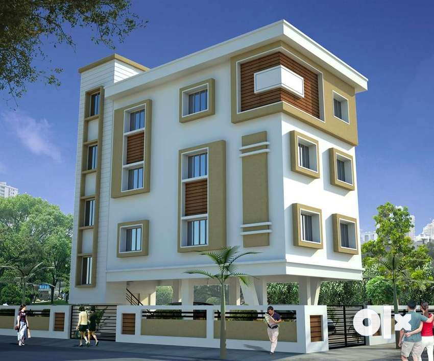 Specifically for IT Park, IT Eduogistic, wear houses. For Bigbasket,