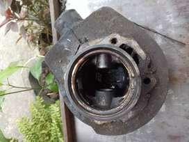 Sparepart motor vespa