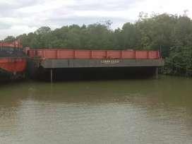 Dijual Barge 330 Feet Thn 20I2 Hub Miss Palu Via Telp/Wa