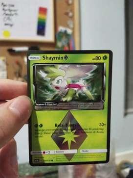 Shaymin prism AS4A 034/178 Pokemon TCG Indonesia