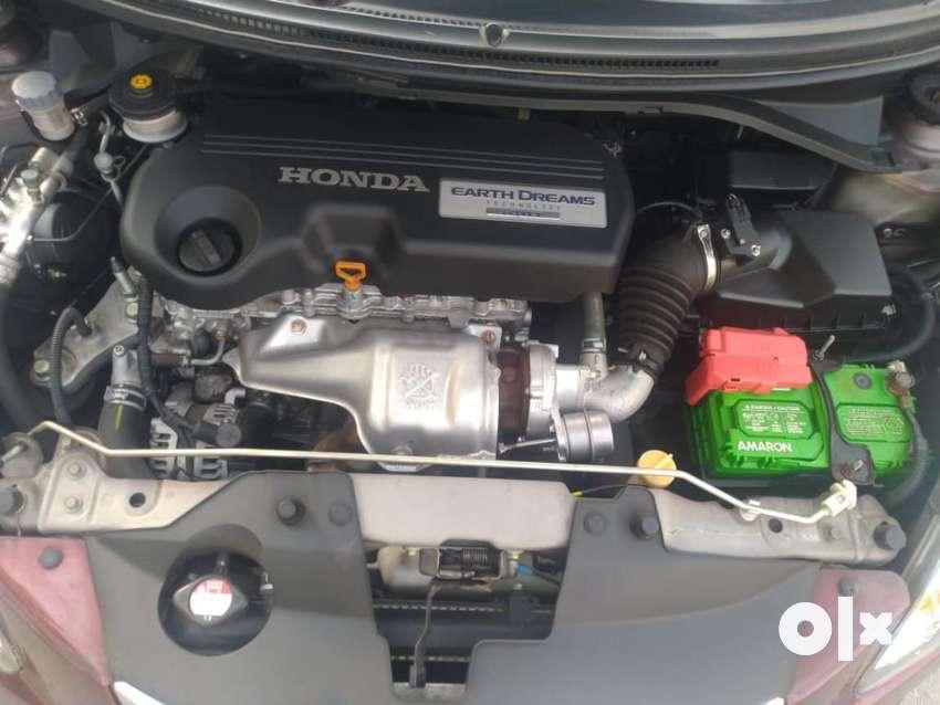 Honda Amaze 1.2 VX AT i-VTEC, 2014, Diesel 0